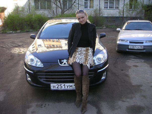 частные фото автомобилей