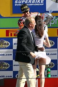 TopRq.com search results: Bayliss, Girl, Assen WSBK Race 2 2007