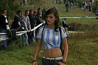 TopRq.com search results: Fan. Rally Argentina, May 3-6 2007.