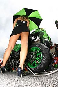 TopRq.com search results: Girl, Italian MotoGP Race 2007