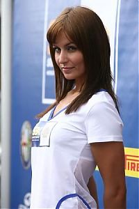 TopRq.com search results: Girl, Silverstone WSBK 2007