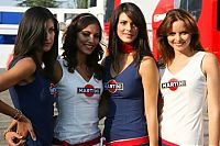 TopRq.com search results: Girls In The Paddock Monza 2006-09-08