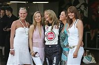 TopRq.com search results: Girls In The Pitlane - Monaco 2006-05-26