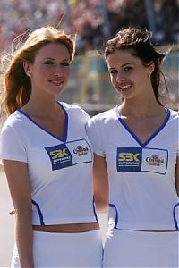 TopRq.com search results: Girls, Assen WSBK Race 2 2007