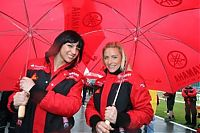 TopRq.com search results: Grid Girls, Silverstone WSBK 2007