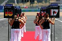 TopRq.com search results: Grid Girls Magny Cours 2006-07-16