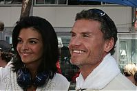 TopRq.com search results: Karen Minier Girlfriend Of David Coulthard - Monaco 2006-05-28