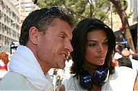 TopRq.com search results: Karen Minier Girlfriend Of David Coulthard 2 - Monaco 2006-05-28