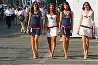 TopRq.com search results: Martini Girls In The Paddock Monza 2006-09-08