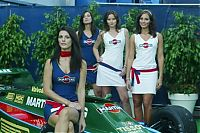 TopRq.com search results: Martini Girls Monza 2006-09-08