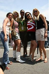TopRq.com search results: Monaco Girls - Monaco 2006-05-28