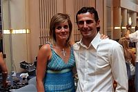 TopRq.com search results: Pedro De La Rosa And His Wife - Monaco 2006-05-26