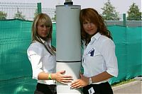TopRq.com search results: Security Girls At The Gate Magny Cours 2006-07-16