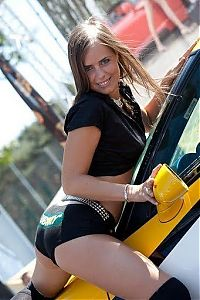 TopRq.com search results: car wash girls