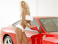 TopRq.com search results: girl with a car