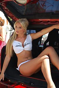 TopRq.com search results: Mandy Lange, Miss Tuning World Bodensee, Germany