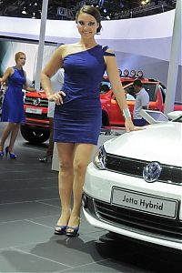 TopRq.com search results: International Automobile Trade motor show girl, Sao Paulo, Brazil