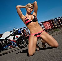 TopRq.com search results: motorbike girl