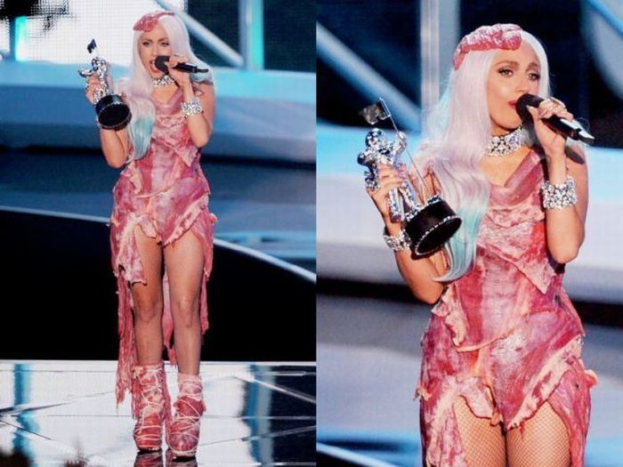 Леди Гага — Википедия