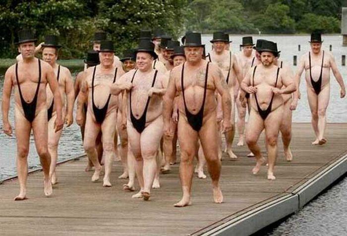 Фото работа где ходят голыми 54679 фотография