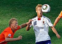 TopRq.com search results: South Africa Soccer WCup Netherlands Japan
