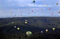 TopRq.com search results: Germany Balloon Festival