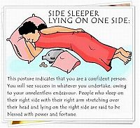 TopRq.com search results: sleeping position sayings