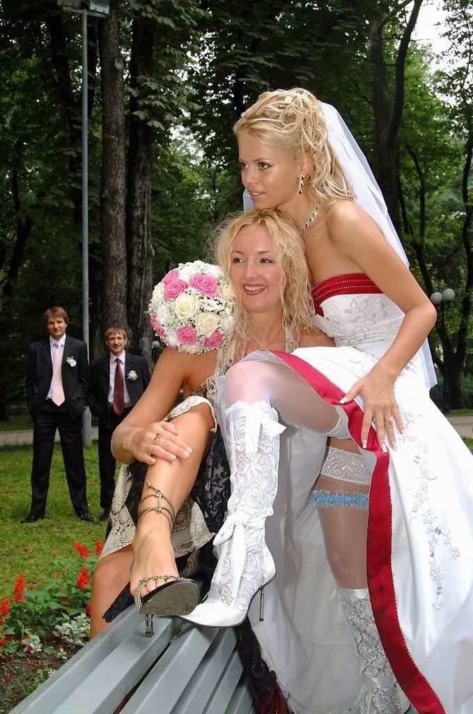 Amateur wedding sex pics