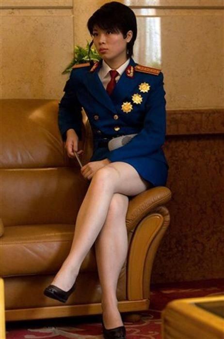 Девушки в униформе фото 24826 фотография