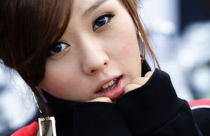 Asian girls love creampies