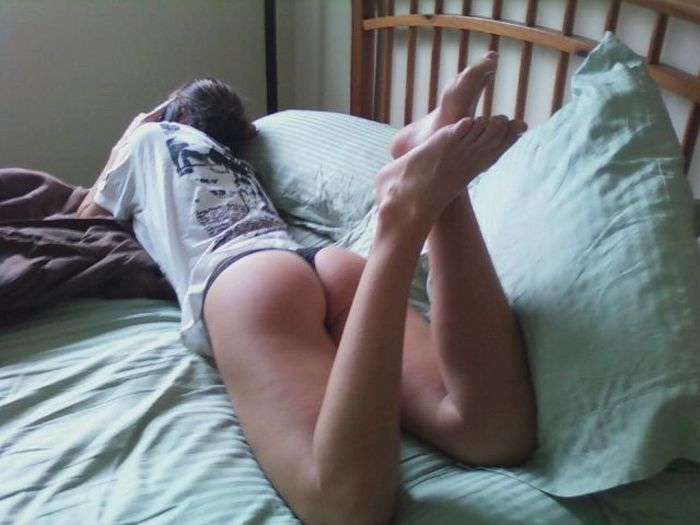 Ass To Grass Throw Blanket By Freespecie