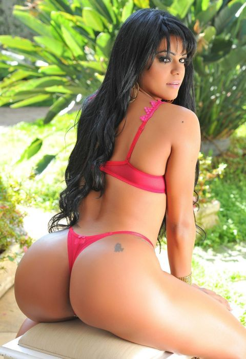 Miss BumBum 2013 girls, Brazil