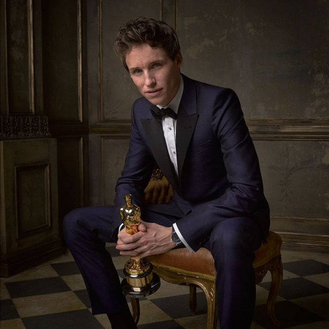 87th Academy Awards Vanity Fair Oscar Party by Mark Seliger