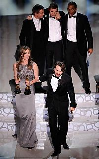 TopRq.com search results: 82nd Academy Awards and the Oscars