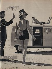 TopRq.com search results: History: Retro swimsuit