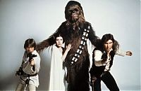 People & Humanity: Rare Star Wars photography
