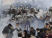 TopRq.com search results: The 2011 Egyptian protests