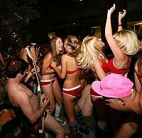 People & Humanity: Undie Run 2011, Arizona State University, United States