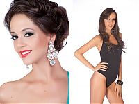 TopRq.com search results: Contestants of beauty pageant, Miss Universe 2011, São Paulo, Brazil