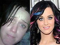 People & Humanity: celebrities without makeup