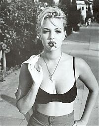 TopRq.com search results: famous people smoking