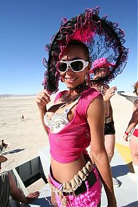 TopRq.com search results: Burning man girls, Black Rock Desert, Nevada, United States