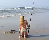 TopRq.com search results: young fishing girl