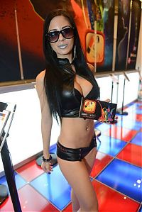 TopRq.com search results: AVN awards ceremony girls of 2014, Hard Rock Hotel, Las Vegas, Nevada, United States