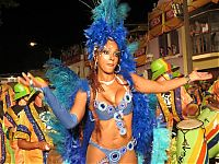TopRq.com search results: Girls from Uruguayan Carnival 2014, Montevideo, Uruguay