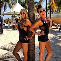 TopRq.com search results: Ultra Music Festival 2014 girls, Miami, Florida, United States