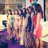 TopRq.com search results: Miss Tiffany's Universe 2014, Pattaya, Thailand