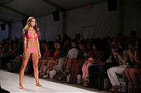 TopRq.com search results: Miami Fashion Week for Swimwear 2014 show girl, Miami, Florida, United States