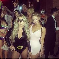 TopRq.com search results: Playboy Mansion halloween party girls