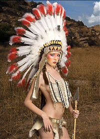 TopRq.com search results: native american girl